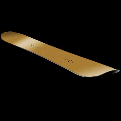 Winterskinnz Golden metallic Skin